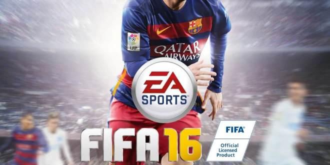 gamelover FIFA 16