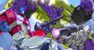 gamelover Transformers Devastation