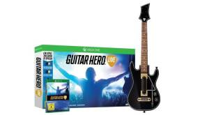 gamelover Guitar Hero Live