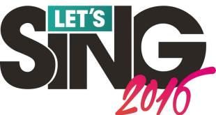 gamelover Lets Sing 2016