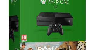 gamelover Xbox One FALLOUT 4 Bundle