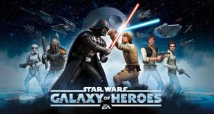 gamelover Star Wars Galaxy of Heroes