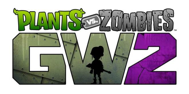 gamelover Plants Vs Zombies GW2