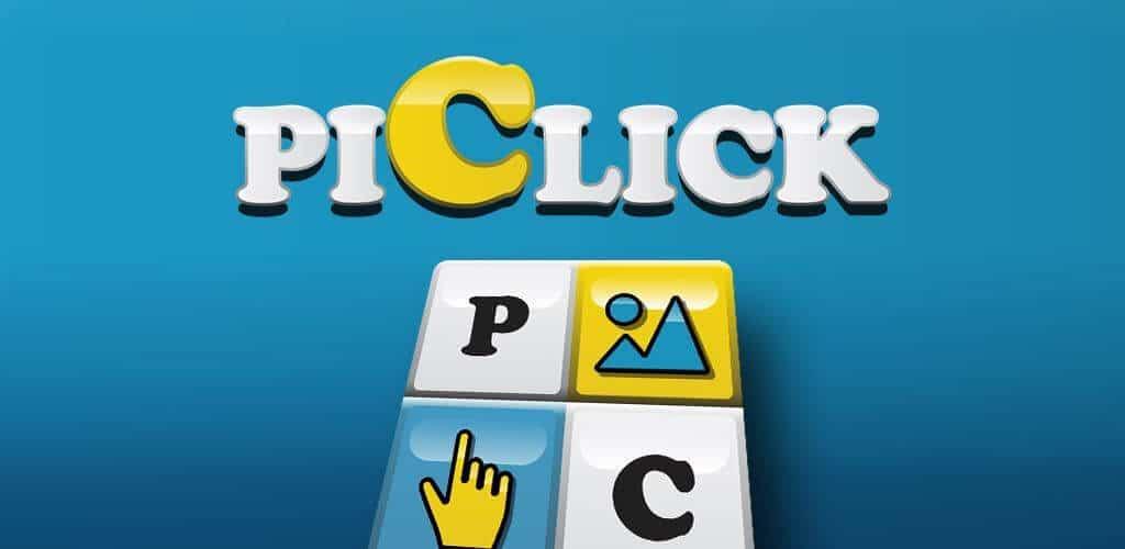 PicClick Wort Rätsel - Witziges Game für dein Android Handy [BILDER]