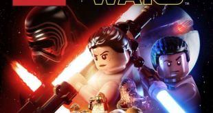 gamelover LEGO Star Wars Das Erwachen der Macht