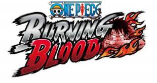 gamelover One Piece Burning Blood