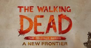 gamelover The Walking Dead A New Frontier