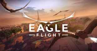 gamelover Eagle Flight