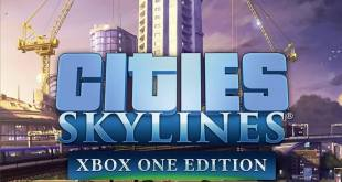 gamelover Cities Skylines