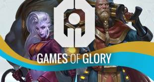 gamelover Games of Glory