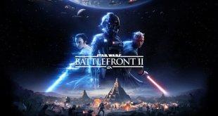 gamelover Star Wars Battlefront 2