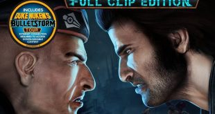 gamelover Bulletstorm Full Clip Edition
