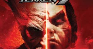 gamelover Tekken 7