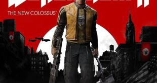 gamelover Wolfenstein II The New Colossus