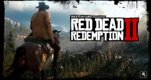 gamelover Red Dead Redemption 2