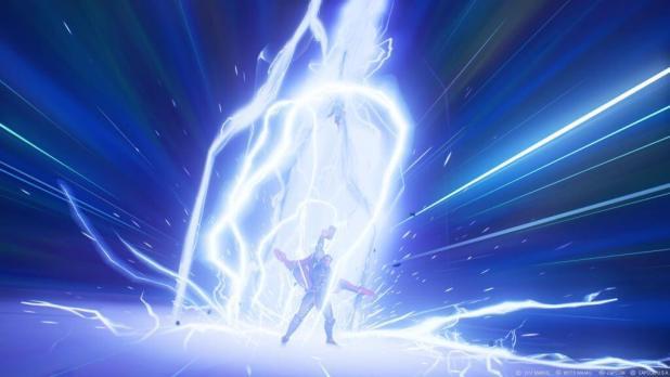 gamelover Marvel vs Capcom Infinite Screen 5