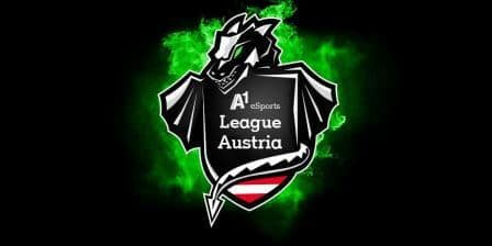 gamelover A1 eSports League Austria