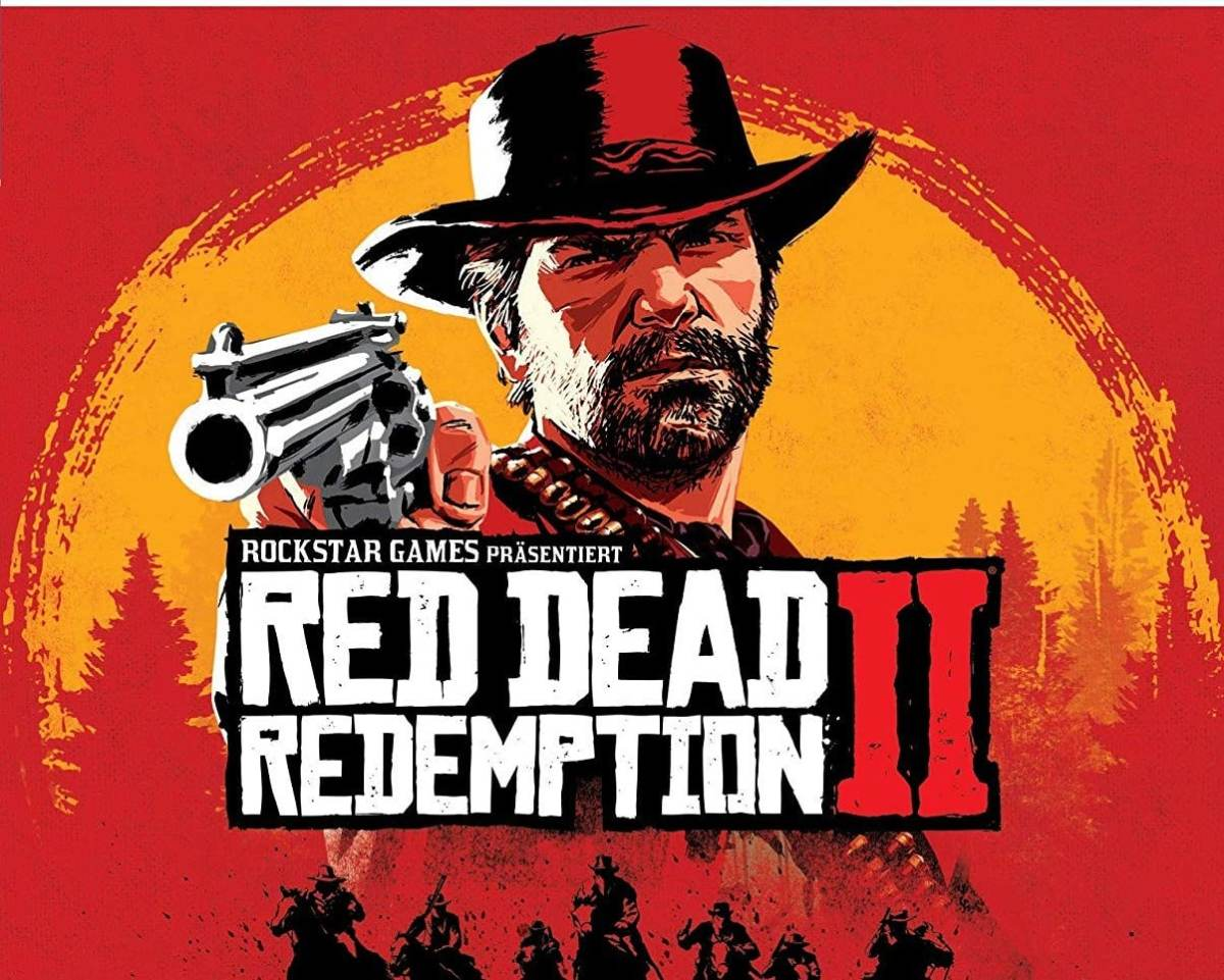 Red Dead Redemption 2 | Test