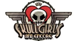 gamelover Skullgirls 2nd Encore