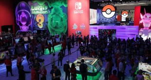 gamelover Nintendo E3 2019
