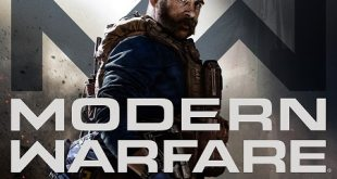 gamelover Call of Duty Modern Warfare Cover