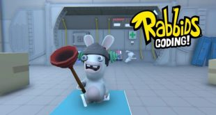 gamelover Rabbids Coding