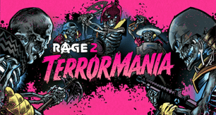 gamelover RAGE 2 Terrormania