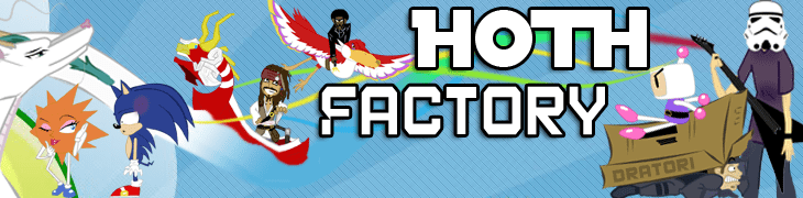 [#ElcheJuega] Gana un videojuego con Hoth Factory