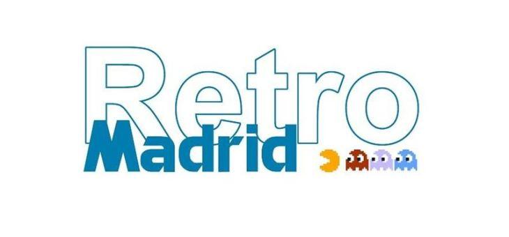 RETROMADRID 2013: El relato de un viaje curioso al epicentro del juego clásico