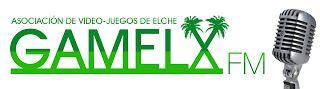 GAMELX FM 1×34 – Emplazamientos y escenarios míticos vol.1