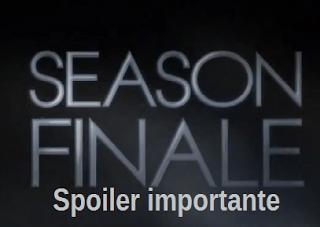final de temporada