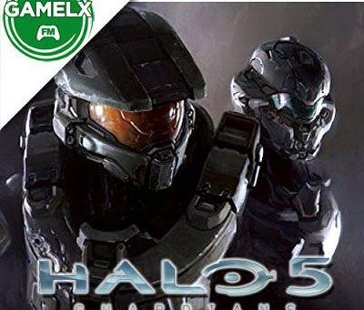GAMELX FM 4×06 – Halo 5 Guardians