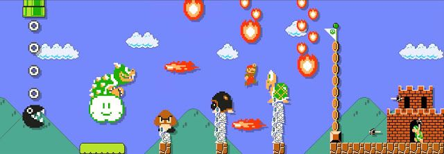 10 claves para convertirte en desarrollador de videojuegos con Super Mario Maker, por Enric Álvarez