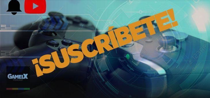 AYÚDANOS: Suscríbete a nuestro nuevo canal de YouTube