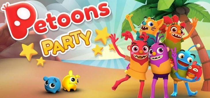 Análisis: Petoons Party