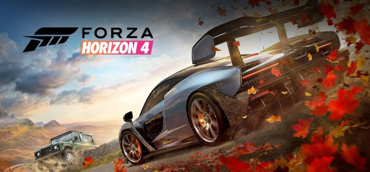 Análisis: Forza Horizon 4