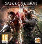 soul calibur 6 cover