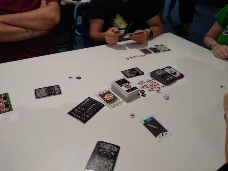 juegos de mesa madrid games week