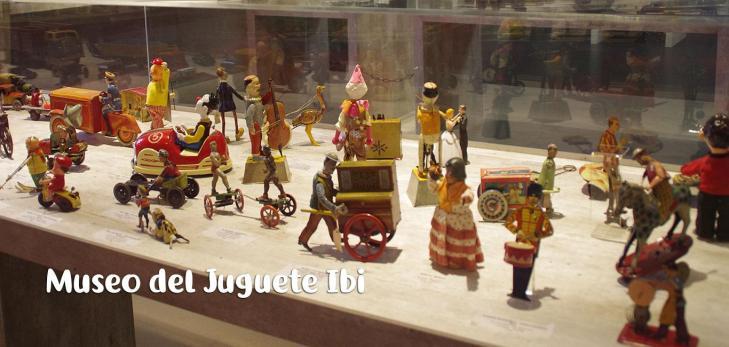 museo del juguete de ibi turismo interior comunidad valenciana 3