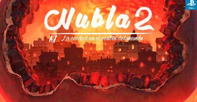 Análisis: Nubla 2. La ciudad en el centro del mundo