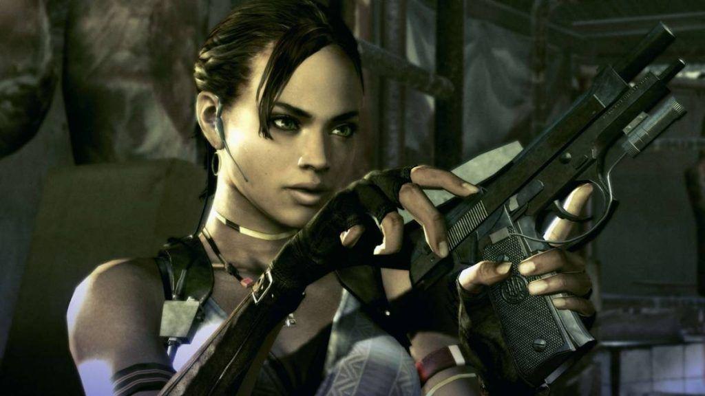 Personaje que nos acompañaba durante la aventura de Resident Evil 5 y que podíamos escoger si jugabamos en cooperativo. Por eso está en esta lista de personajes de videojuegos afroamericanos