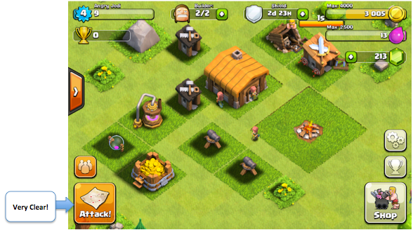 COC understand what to do