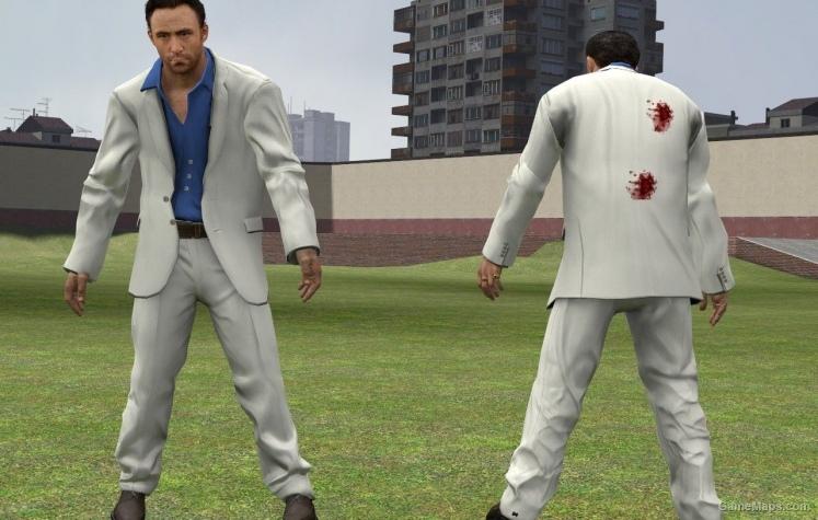 Beta NickClean Nick Left 4 Dead 2 GameMaps