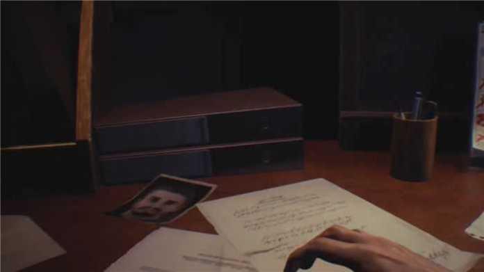 惡靈古堡3重製版 噩夢的開始