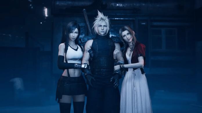 最終幻想7 攻略 Final Fantasy VII Remake :Final Fantasy VII 重製版