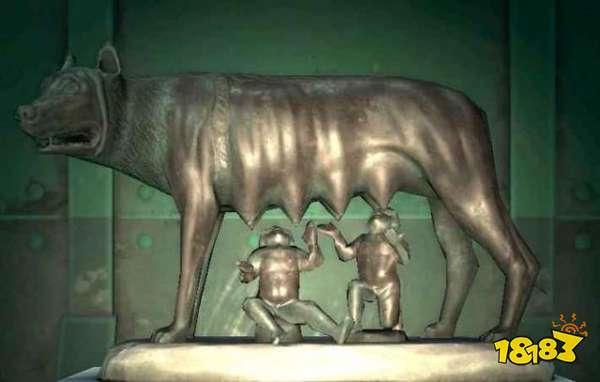 動物森友會雕像 判斷真假