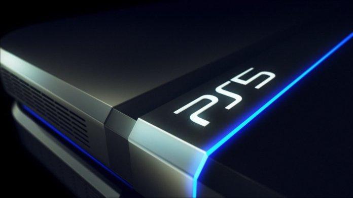 Sony PS5 發佈會