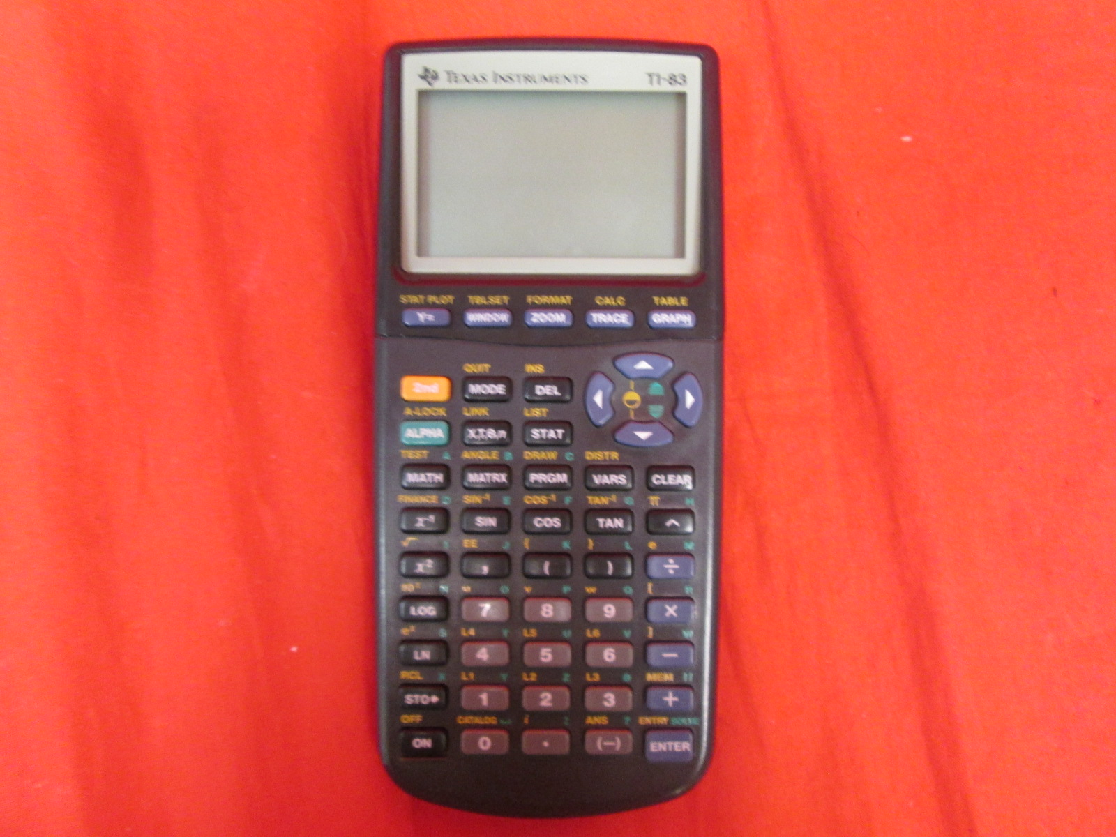 Ti 83manual array texas instruments ti 83 manual insurance on cars rh insuranceoncars club fandeluxe Gallery
