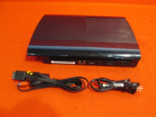Playstation 3 Ps3 500gb Console