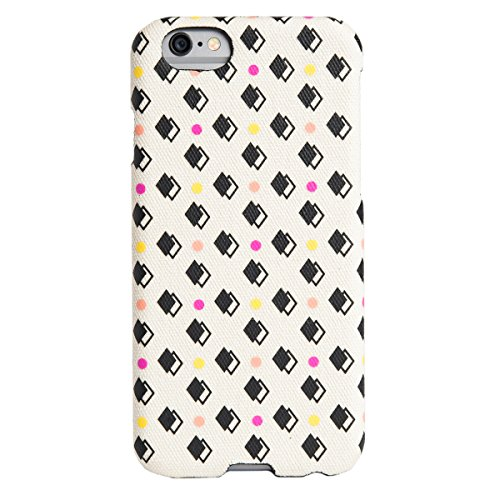 AGENT18 Cell Phone Case For Apple iPhone 6 Dots Over